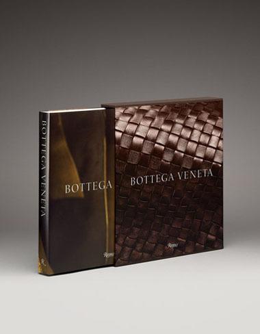 Libro Bottega Veneta