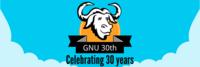 GNU, el principal referente de la filosofía Open Source, ya lleva tres décadas entre nosotros