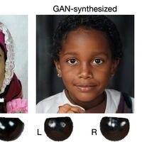Este nuevo algoritmo detecta deepfakes el 94 % de las veces fijándose en cómo la luz se refleja en los ojos