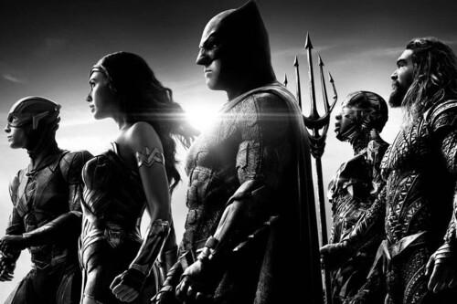 Los 13 mejores guiños escondidos en el tráiler de 'La Liga de la Justicia de Zack Snyder'