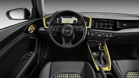Audi S1 2019