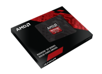 AMD patea traseros en el mercado de SSDs con modelos Radeon R7 Series