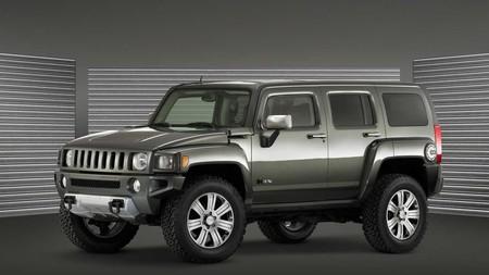 Nuevo Hummer Ev Llegara En Versiones Pick Up Y Suv 3