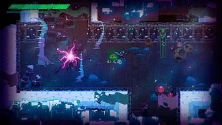 Un gameplay muestra cómo se verá Phantom Trigger en su versión para Nintendo Switch