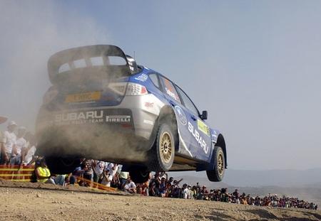 World Rally Cars: los 20 coches que cambiaron la forma de entender los rallyes