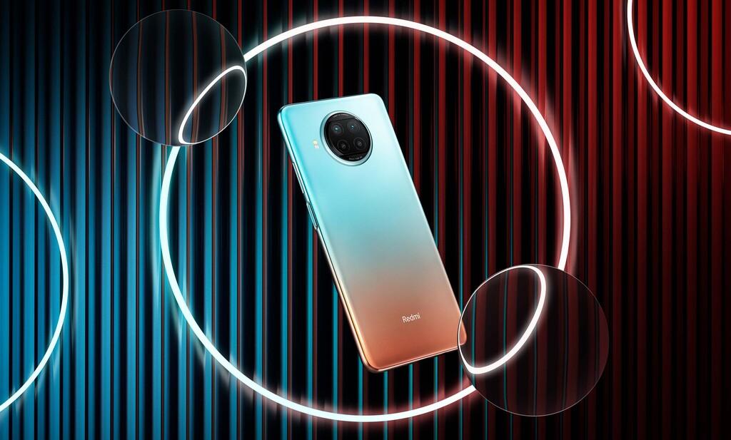 Xiaomi Redmi Note 9 4G, Redmi Note 9 5G y Redmi Note 9 Pro 5G: tres nuevos gama media económicos, dos con 5G y sólo uno con superbatería