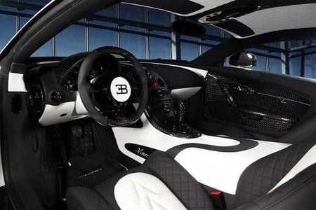 bugatti mansory interior