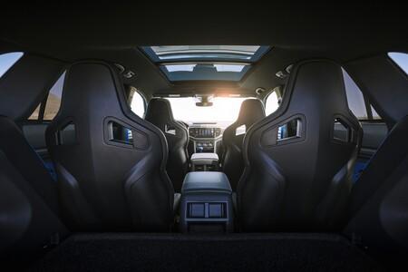 Volkswagen Atlas Cross Sport Gt Concept 2021 017