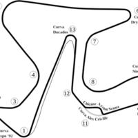 MotoGP España 2015: dónde verlo por televisión