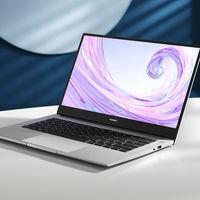 Características de la Matebook D que demuestran porqué las laptops siguen vivas