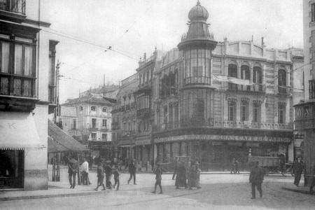 Café de París Sevilla