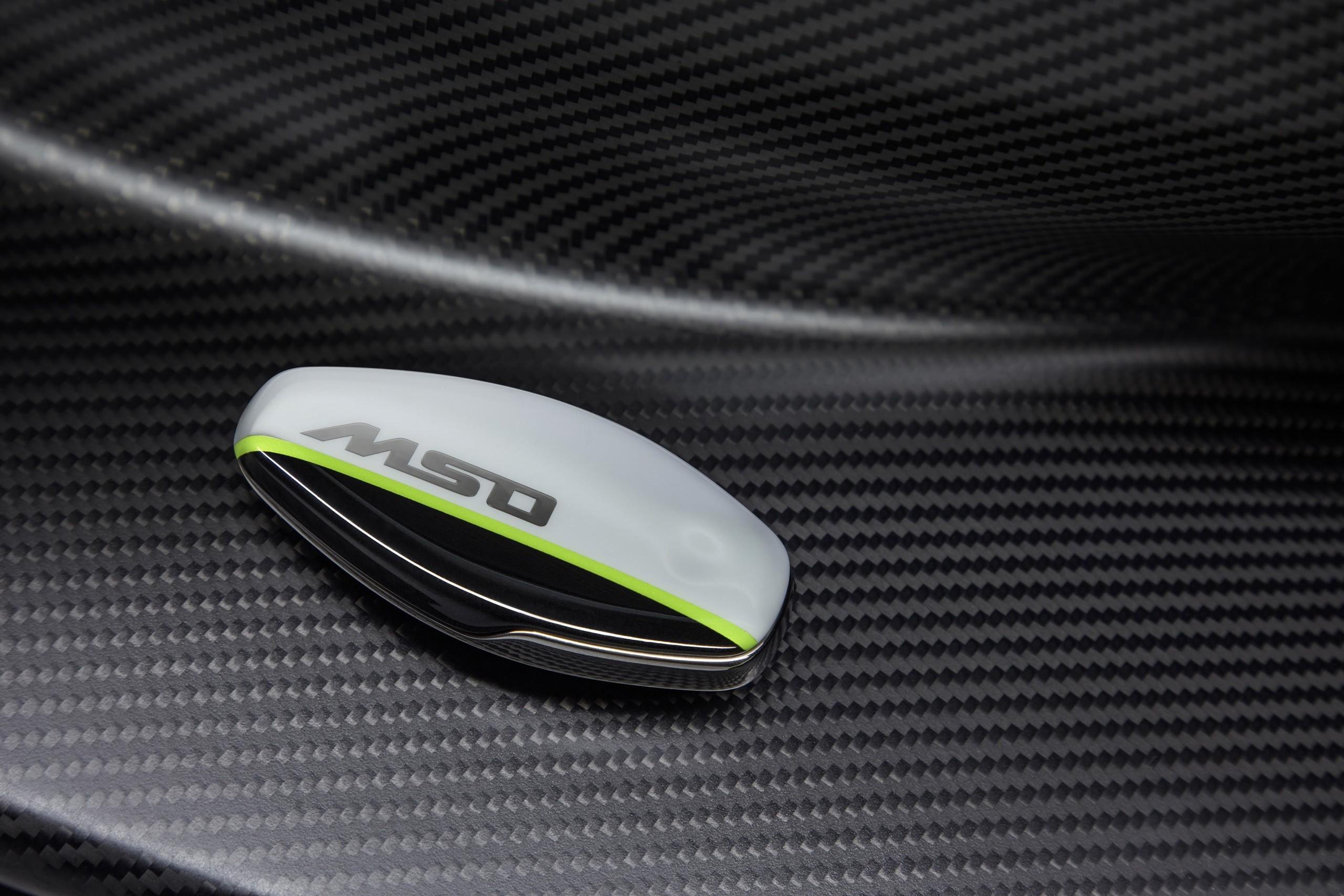 Foto de McLaren 600LT (6/9)