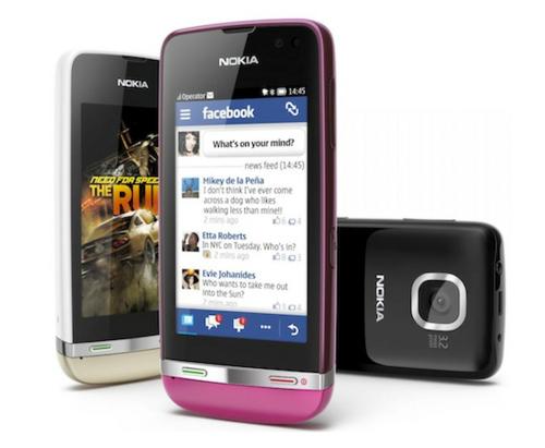 NokiaAsha305,306y311