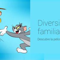 """Google Play regala el alquiler de la película infantil """"Tom y Jerry: en La Super Carrera"""""""