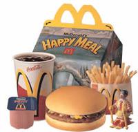 Las marcas alimenticias influyen en los niños