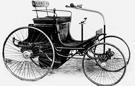 Type 2 Peugeot