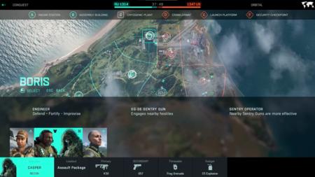 Battlefield 2042 (Ripple Effect)