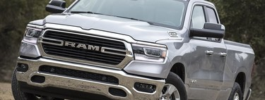 En Estados Unidos se lanza un recall ¡para una sola camioneta Ram 1500 2019!