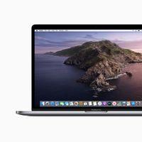 La nueva beta de macOS Catalina añade compatibilidad con las tarjetas gráficas AMD más recientes