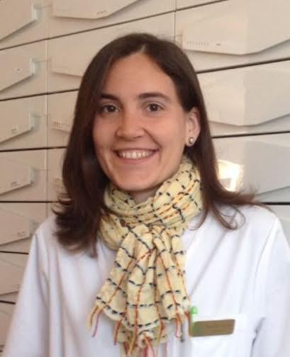 Dra. Marián García García