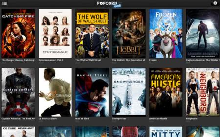 Y llegó el día: Time 4 Popcorn debuta en Google Play