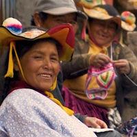 Perú es mucho más que Machu Picchu