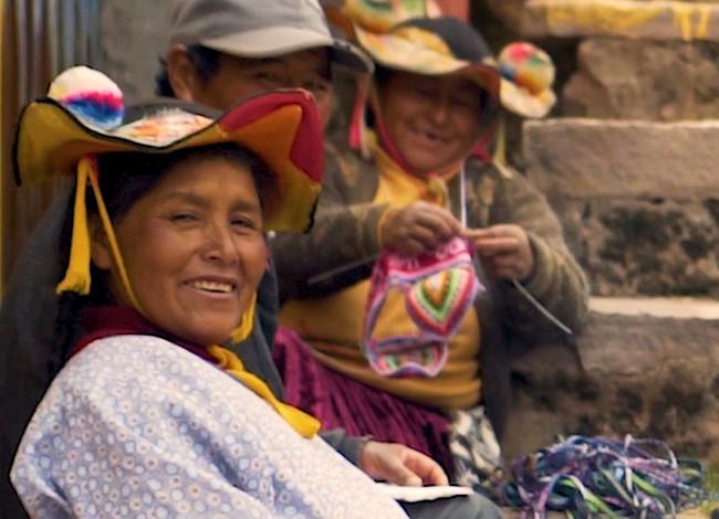 Mucho Mas Que Machu Picchu