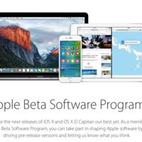 Porqué sí debes de instalar la beta pública de iOS 9 y OS X El Capitán
