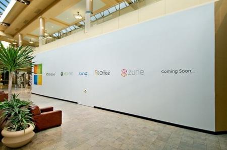 Imagen de la semana: tienda de Microsoft
