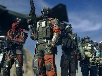 El multijugador de Call of Duty: Infinite Warfare enseña todas sus cartas en este completo tráiler