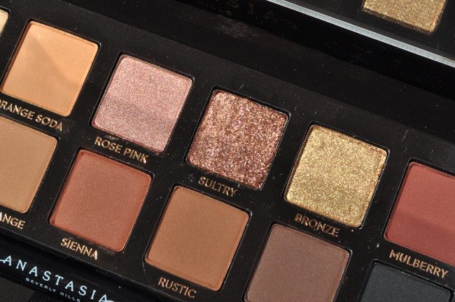 Soft Glam Anastasia Beverly Hills Opinion