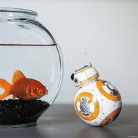 Droide BB-8 Star Wars de Sphero a su precio más bajo en Amazon: 67,99 euros