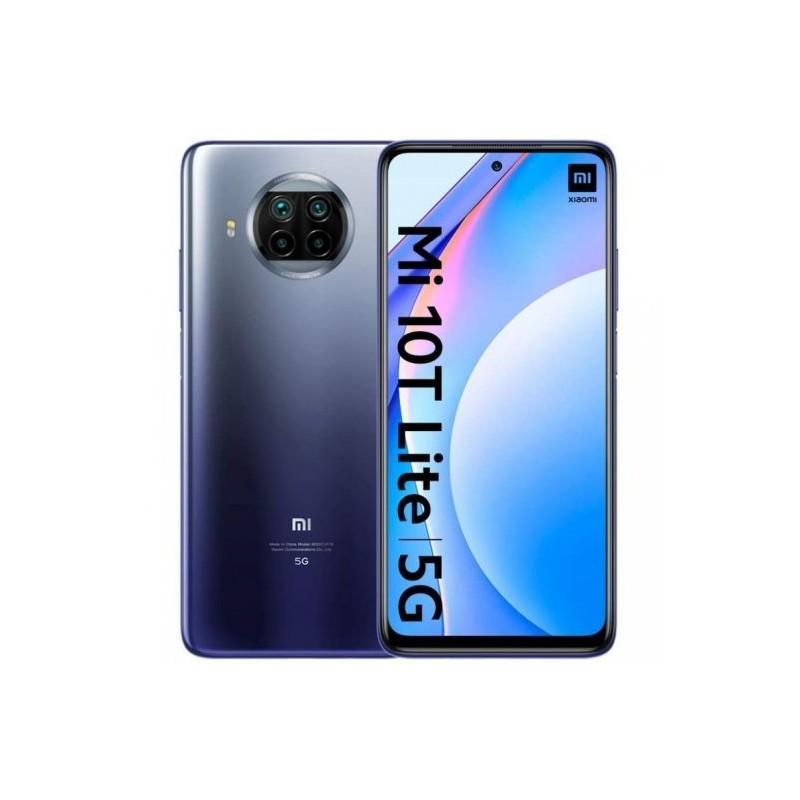 Xiaomi Mi 10T Lite 5G 6/128GB Azul Libre