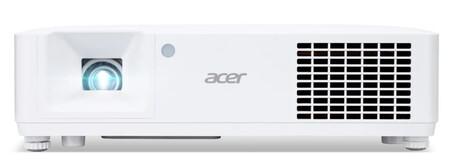 Acer apuesta por las fuentes de luz LED y láser en su nueva gama de proyectores VD, XL y UL