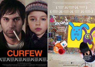 Oscar 2013 | 'Searching for Sugar Man' es el mejor documental, 'Curfew' e 'Inocente' completan el palmarés de cortometrajes