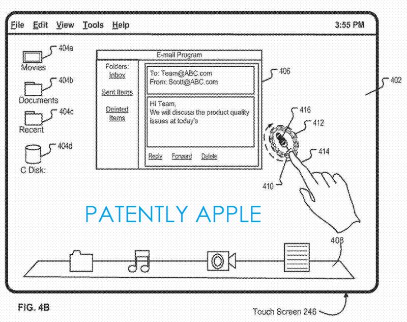 Foto de Patente de Siri para OS X (9/17)