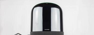 Huawei Sound X, análisis: potencia y calidad para un altavoz que no deja indiferente