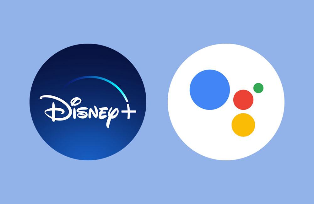 Cómo vincular Disney+ con el Asistente de Google® para controlar por voz sus contenidos en tus dispositivos