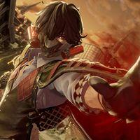 Code Vein comenzará a recibir los DLC de su pase de temporada a partir de 2020