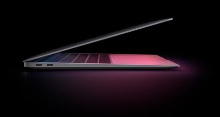Nueva MAcBook Air con chip Apple M1, precio en México