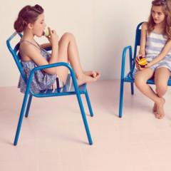 Foto 16 de 16 de la galería mango-bano-kids en Trendencias