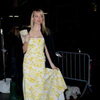 Lindsay Ellingson amfAR 2014