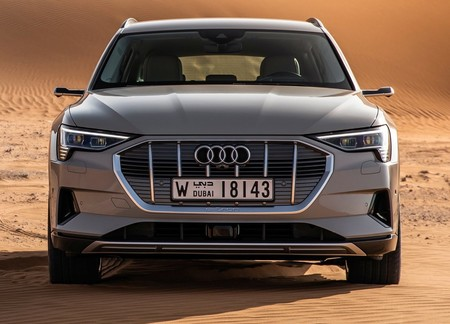 Audi E Tron 6