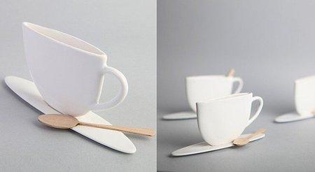 Una taza imposible