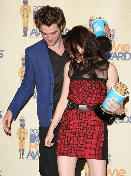 Foto de  MTV Movie Awards 2009 (11/49)
