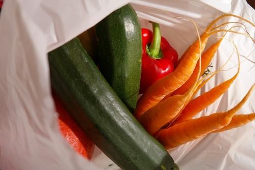 La lista de la compra saludable para el verano: estos son los alimentos que no te pueden faltar