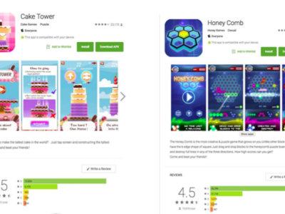 Google elimina 13 aplicaciones con malware en Google Play, comprueba si afecta a tu Android