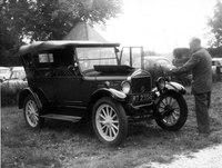El Ford T cumple 100 años en 2008