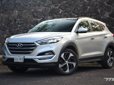 Hyundai Tucson, esta semana en el garaje de Motorpasión México
