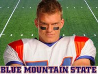 'Blue Mountain State' tendrá tercera temporada